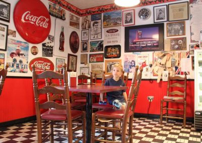 Soda Pop Shoppe - Savannah